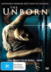 Unborn, The