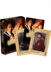 Harry Potter Chamber of Secrets Playing Cards