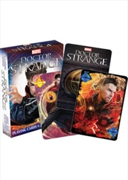 Marvel – Doctor Strange Movie Playing Cards