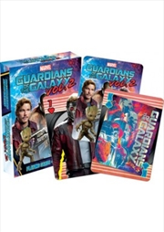 Guardians Of The Galaxy Vol 2. Playing Cards | Merchandise