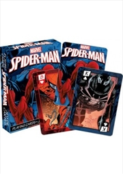 Marvel Spider-Man Comic Art Playing Cards