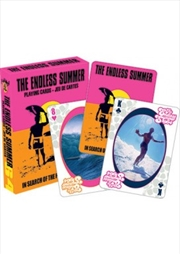 Endless Summer Playing Cards | Merchandise
