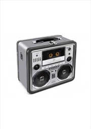Boombox Fun Box | Lunchbox