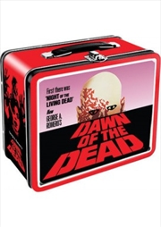 Dawn of the Dead Fun Box | Lunchbox
