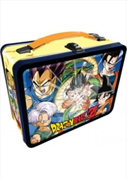 Dragon Ball Z – Battle Tin Carry All Fun Box