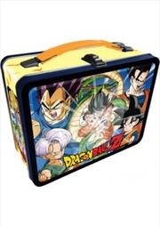 Dragon Ball Z Battle Gen 2 Fun Box