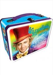 Willy Wonka Fun Box