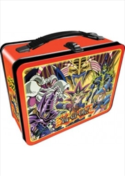 Yu-Gi-Oh! Tin Carry All Fun Box