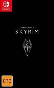 The Elder Scrolls V Skyrim | Nintendo Switch