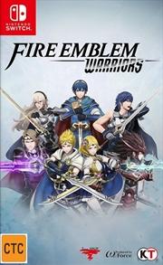 Fire Emblem Warriors | Nintendo Switch