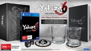 Yakuza 6 Song Of Life After Hours Premium Edition