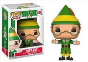 Papa Elf | Pop Vinyl