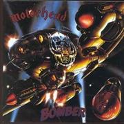 Bomber | CD