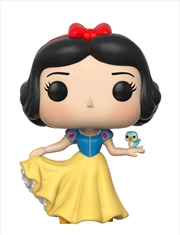 Snow White | Pop Vinyl