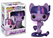 Twilight Sparkle Sea Pony | Pop Vinyl