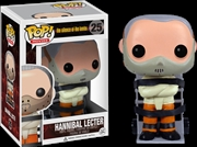 Hannibal Lecter | Pop Vinyl