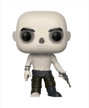 Nux Shirtless | Pop Vinyl