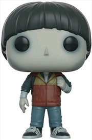 Stranger Things - Will Upside Down US Exclusive Pop! Vinyl [RS]