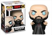 Rasputin | Pop Vinyl
