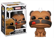 Lockjaw | Pop Vinyl