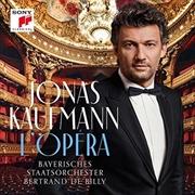 L'Opera   Vinyl