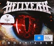 Unden!able (Australian Exclusive Dvd) | CD/DVD