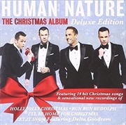 Christmas Album Deluxe Edition