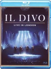 Live In London 2011