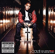 Cole World- The Sideline Story | CD