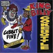 Gibbit Five | CD