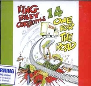 One For The Road 14 | CD