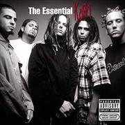 Essential Korn | CD