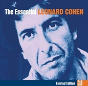 Essential Leonard Cohen | CD
