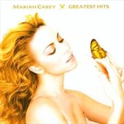 Greatest Hits- Mariah Carey | CD