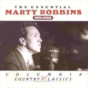 Essential Marty Robbins  1951-1982