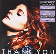 Thank You (Exclusive Australia Deluxe) | CD
