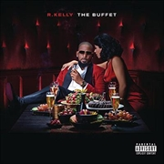 Buffet (Deluxe Version)   CD