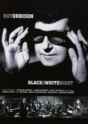 Black And White Night | DVD