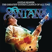 Guitar Heaven- Santana Performs The Greatest Guitar Classics Of All Time | CD
