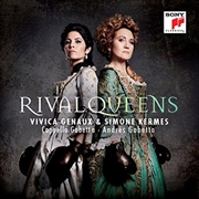 Rival Queens | CD