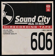 Sound City - Real To Reel | Vinyl