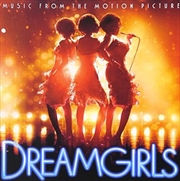 Dreamgirls | CD