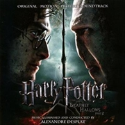 Harry Potter - The Deathly Hallows Part II | CD