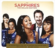 Sapphires | CD