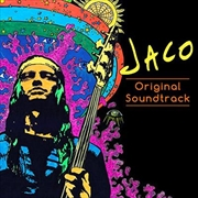 Jaco Original Soundtrack | CD