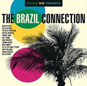 Studio Rio Presents- The Brazil Connection | CD