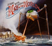 Jeff Wayne's War Of The Worlds (2007 Version) | CD
