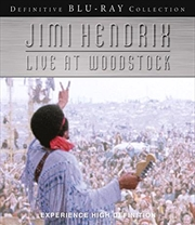 Live At Woodstock 2010