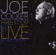 Fire It Up - Live | CD