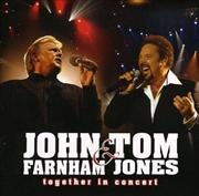 Together In Concert | CD